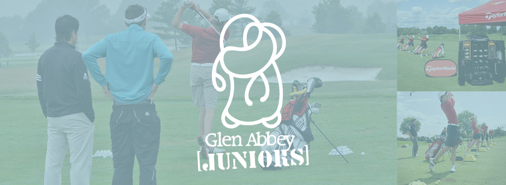 glen abbey juniors golf