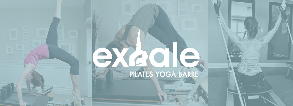 exhale pilates