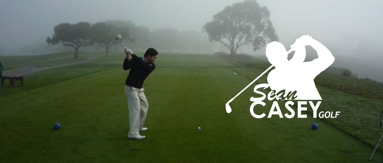 sean casey golf